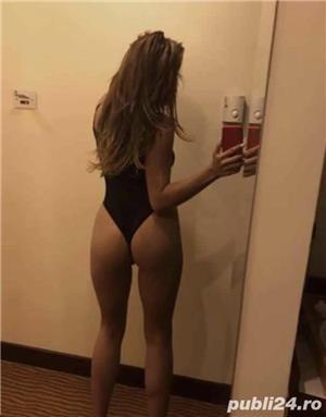 Sexy si nerabdatoare♥ 100% reala😘 Noua in orasul tau ♥