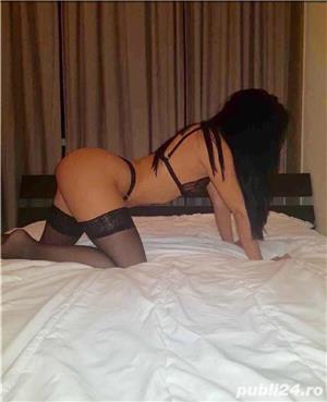 Escorte sexy: Alina 25 ani la tine la mine sau la hotel sector 3