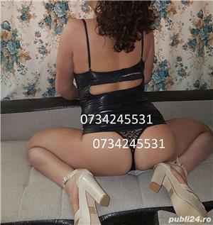 Escorte sexy: kamy