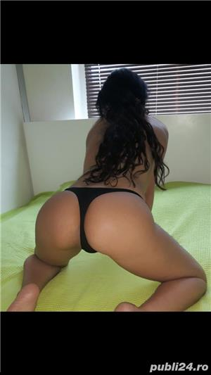 Escorte sexy: Maya
