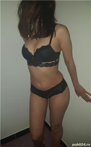 Escorte sexy: Monica new
