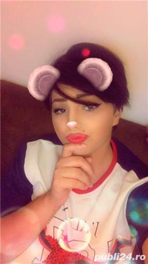 Escorte sexy: Alexa sweet 4you