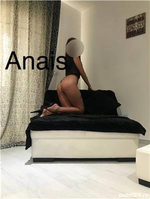 Escorte sexy: Anais Noua in Oras La Mine sau La Hotel