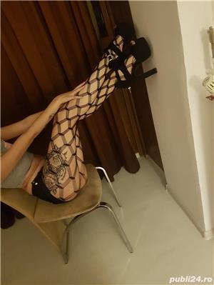 Escorte sexy: Blonda reala mc romana
