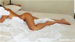 Escorte sexy: Calda si iubitoare