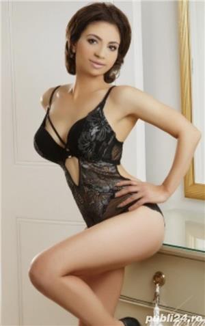 Escorte sexy: Delia noua in Bucuresti