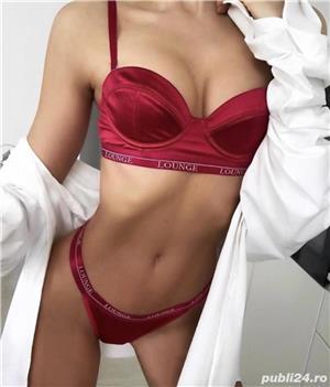 Escorte sexy: Marina REVENIRE