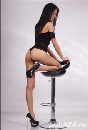 Escorte sexy: Mistress Cristina