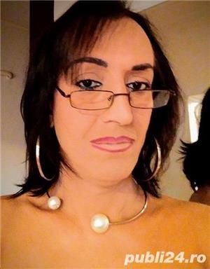 Escorte sexy: New in buc transsexuala matura 100 reala sini nr 3,5 doresti ceva de calitate nu rata ocazia