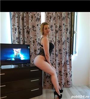 Escorte sexy: SURPRIZA ZILEI Caut colega