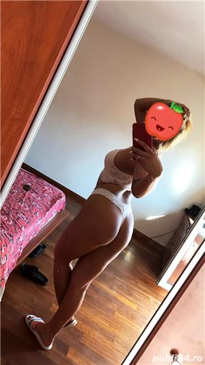 Escorte sexy: BLONDA luxury FOCOASA