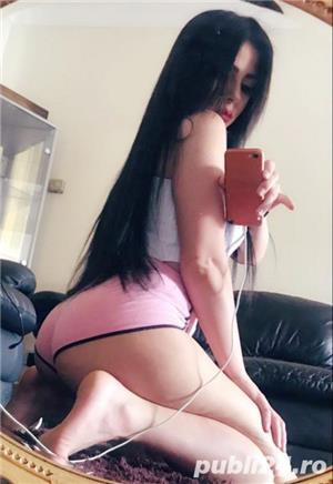Escorte sexy: Bruneta completa NEW