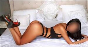 Escorte sexy: Bruneta hot :