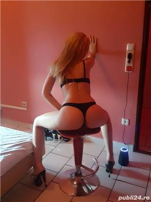 Escorte sexy: Buna Noua in oras