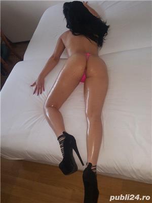 Escorte sexy: Buna, sunt noua in Bucuresti