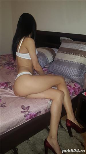 Escorte sexy: Cristiana