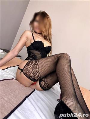 Escorte sexy: NEW IN CITY Forme apetisante, poze reale, FULL SERVICE