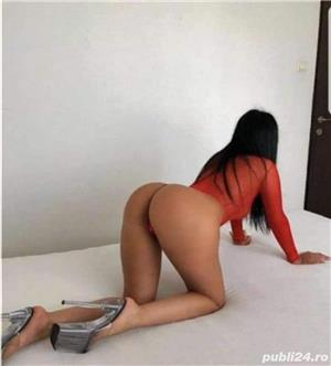 Escorte sexy: New Nicole
