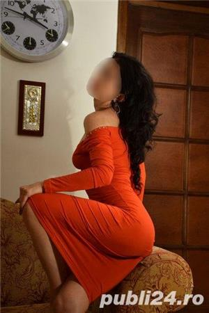 Escorte sexy: Antonia 30 ani