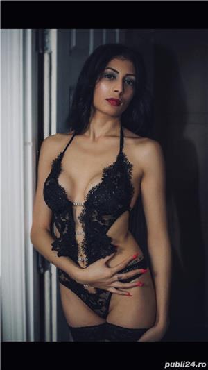 Escorte sexy: la tine sau la hotel evelin